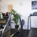 Gym 2 Chris Burrows Personal Trainer Southampton